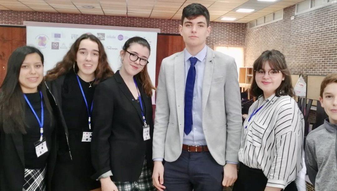 Youth European Parliament